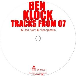 KLOCK, Ben - Tracks From 07