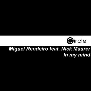 RENDEIRO, Miguel feat NICK MAURER - In My Mind