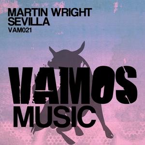 WRIGHT, Martin - Sevilla
