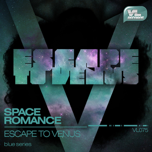 ESCAPE TO VENUS - Space Romance
