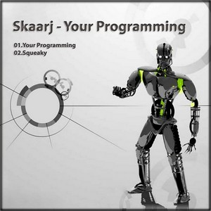 SKAARJ - Your Programming