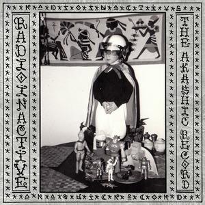 RADIOINACTIVE - The Akashic Record