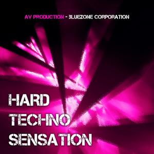 BLUEZONE CORPORATION - Hard Techno Sensation (Sample Pack WAV/AIFF)