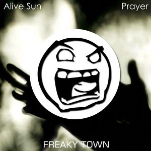 ALIVE SUN - Prayer