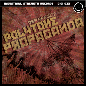 DEP AFFECT - Polytone Propaganda