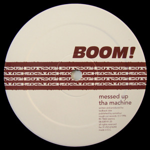 BOOM! - In Full Effect EP