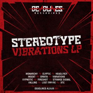 STEREOTYPE - Vibrations LP