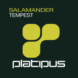 SALAMANDER - Tempest (Remastered)