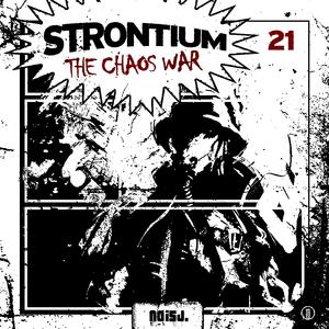 STRONTIUM - The Chaos War