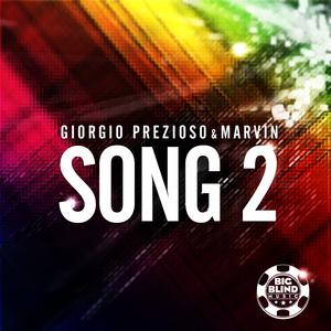 PREZIOSO, Giorgio/MARVIN - Song 2