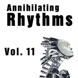VARIOUS - Annihilating Rhythms Vol 11