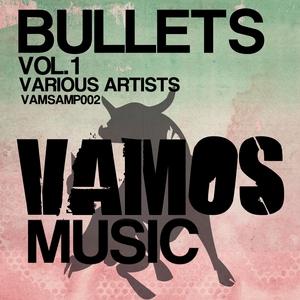 ALESSAN MAIN/AXEL FOWLEY/NEMANJA STAMENKOVIC/AGEI - Bullets Vol 1