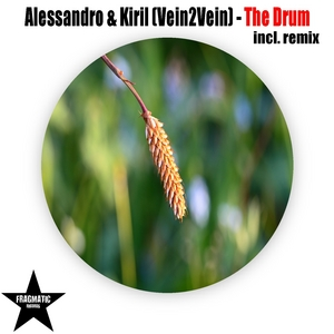 ALESSANDRO/KIRIL - The Drum