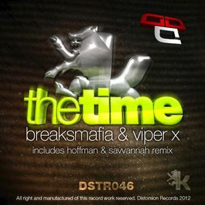 BREAKSMAFIA/VIPER X - Time