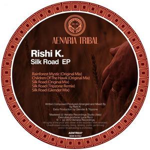 RISHI K - Silk Road