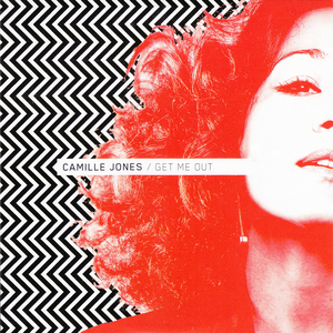JONES, Camille - Get Me Out