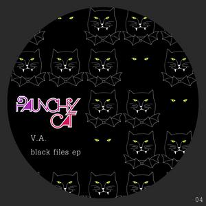 BACON, Andre/CARLOS POLLARKY/LEMES/PHOTTUS/MENTALHIGHS - Black Files