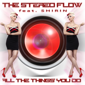 STEREO FLOW, The - All The Things You Do
