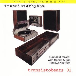 TRANSISTORHYTHM - Transistobeats 01