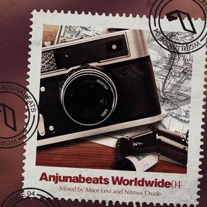 LEVI, Maor/NITROUS OXIDE/VARIOUS - Anjunabeats Worldwide 04 (DJ Mix)
