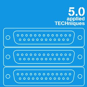 VARIOUS - Applied TECHniques Vol 5