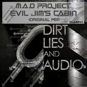 MAD PROJECT - Evil Jim's Cabin