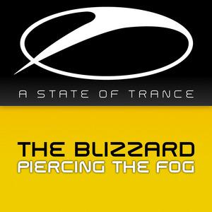 BLIZZARD, The - Piercing The Fog
