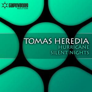 TOMAS HEREDIA - Hurricane/Silent Nights