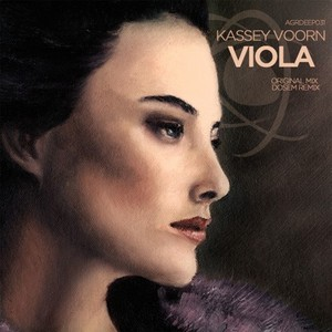 VOORN, Kassey - Viola