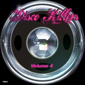 VARIOUS - Disco Killers Vol 4