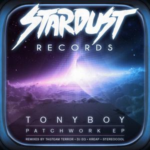 TONYBOY - Patchwork EP