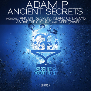 ADAM P - Ancient Secrets