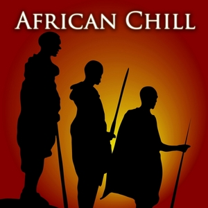 VARIOUS - African Chill