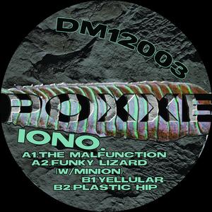 POXXE/MINION - Iono