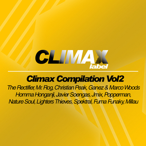 VARIOUS - Climax Compilation Vol2