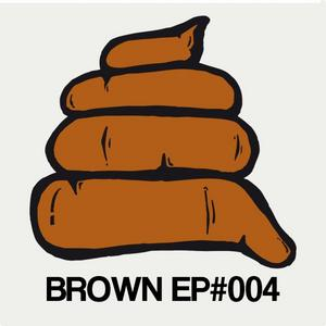 EFF RANN - Brown EP