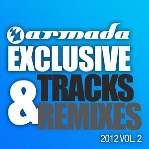 VARIOUS - Armada Exclusive Tracks & Remixes 2012 Vol 2