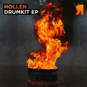 HOLLEN - Drumkit EP