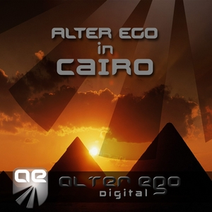 VARIOUS - Alter Ego In Cairo