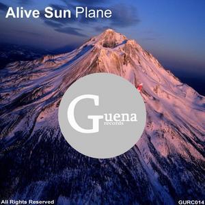 ALIVE SUN - Plane