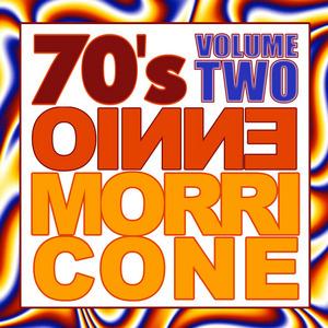 MORRICONE, Ennio - 70's Ennio Morricone Volume 2
