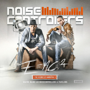 NOISECONTROLLERS/PAVELOW - Digital Age 016