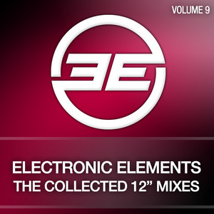 VARIOUS - Electronic Elements Vol 9