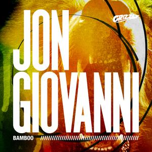 GIOVANNI, Jon - Bamboo