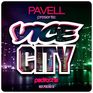 PAVELL - Vice City