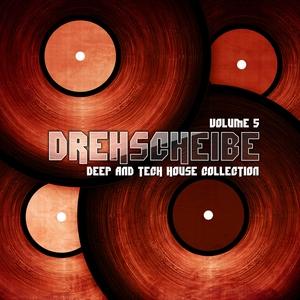 VARIOUS - Drehscheibe Vol 5 (Deep & Tech House Collection)