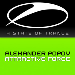 POPOV, Alexander - Attractive Force