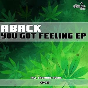 ABACK - You Got Feeling