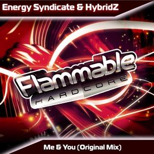 ENERGY SYNDICATE & HYBRIDZ - Me & You