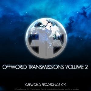 VARIOUS - Offworld Transmissions Volume 2